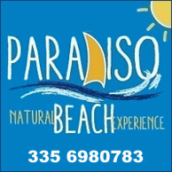 BAGNI PARADISO 62
